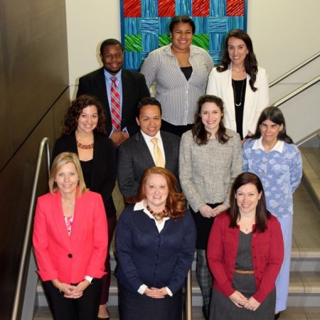 The Experiential Learning Team at FSU's Career Center