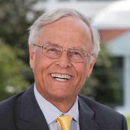 Donald J. Weidner