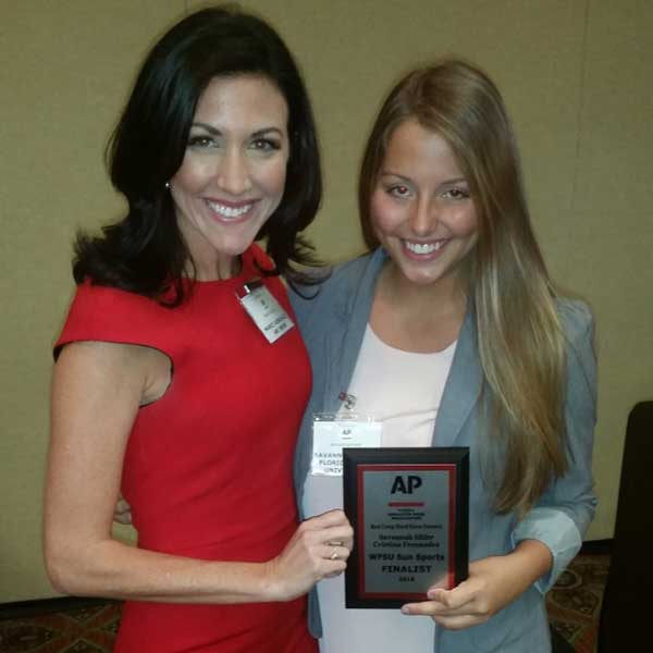 digital media production students win college ap awards