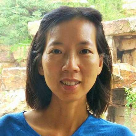 Ruby Lee, professor of marketing in the College of Business at Florida State.