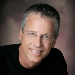 Kevin Fenton, professor of choral conducting and ensembles at the FSU College of Music.
