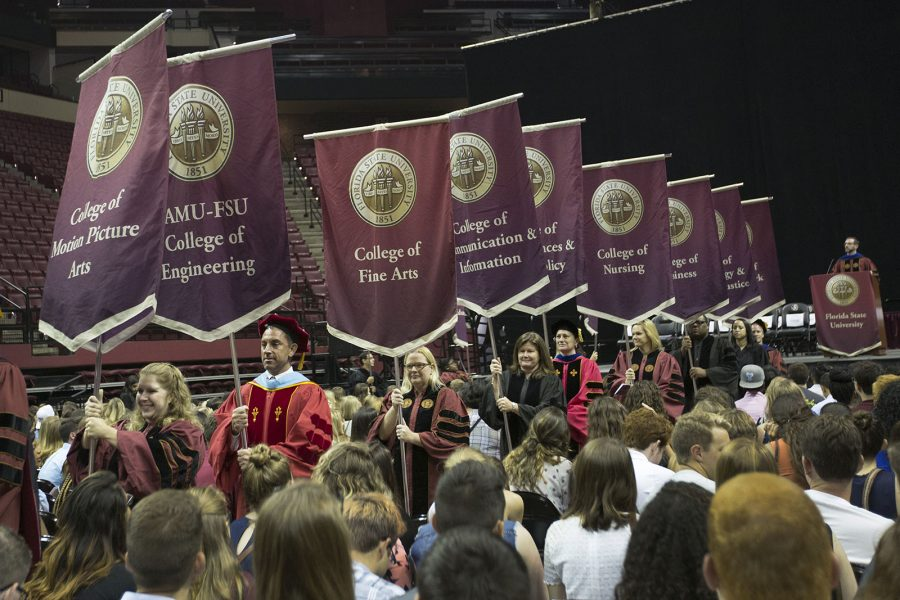 2016 New Student Convocation