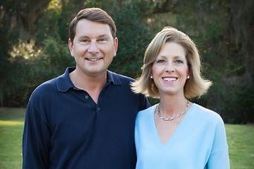 Brian and Kathryn Ballard