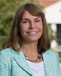 Erin O'Hara O'Connor, dean of the FSU College of Law.