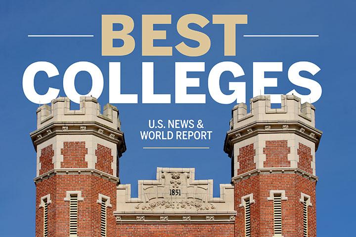 FSU Leaps Ahead In National Rankings