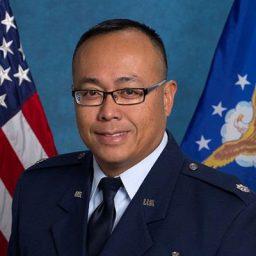 Lt. Col. Stephen E. Sapiera