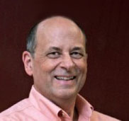 Greg Riccardi, director of the Institute for Digital Information and Science Communication at Florida State