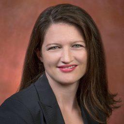 Dawn Carr, assistant professor of sociology