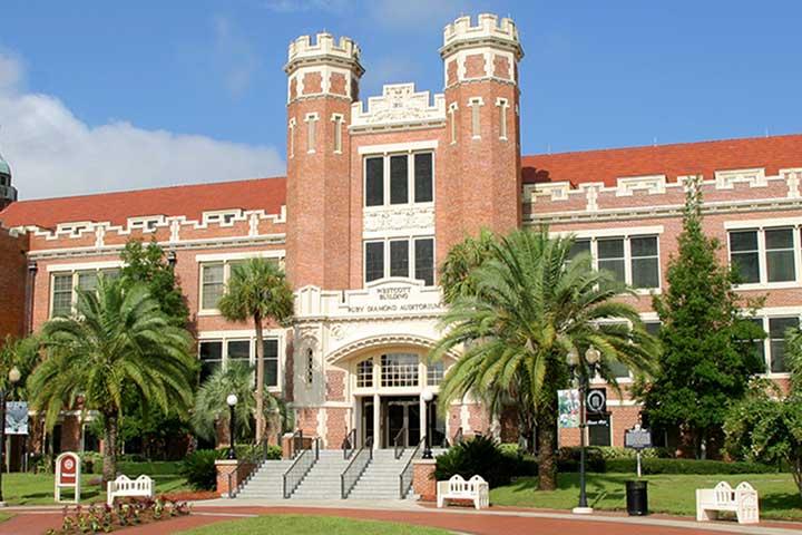 FSU welcomes largest freshman class in university history
