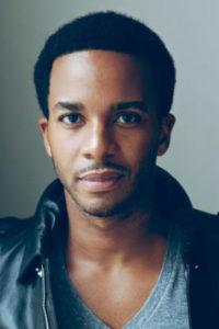 Andre Holland (BFA Acting '01)
