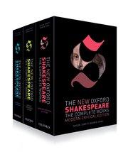 new-oxford-shakespheare