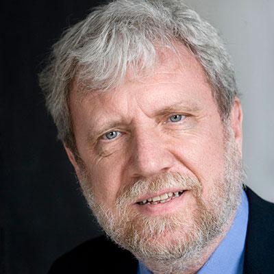 Psychology Professor Anders Ericsson, FSU's Conradi Eminent Scholar