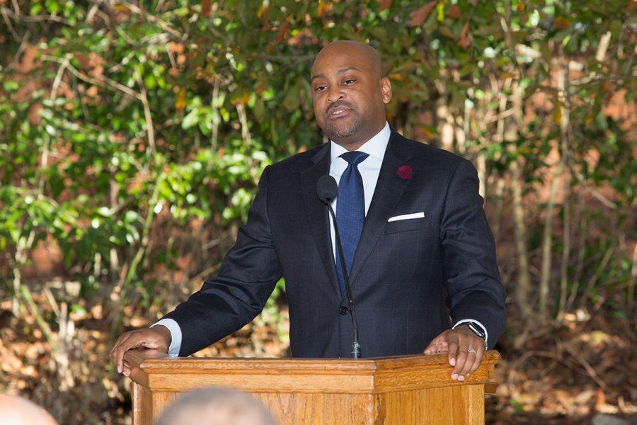 Florida Sen. Oscar Braynon II