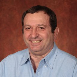 Gershon Tananbaum, the Benjamin S. Bloom Professor of Educational Psychology