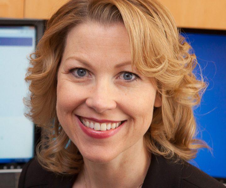 Psychology Professor Pamela K. Keel
