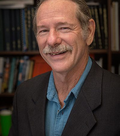 Jeff Chanton has been named the 2017-2018 Robert O. Lawton Distinguished Professor, the highest honor given by the Florida State University faculty to one of its own.
