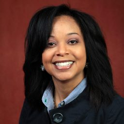 Joedrecka S. Brown Speights, associate professor of family medicine and rural health, was the lead author of a newly published paper on infant mortality trends.