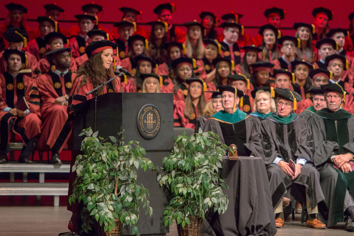 An uproarious farewell for the College of Medicine\'s Class of 2017 ...