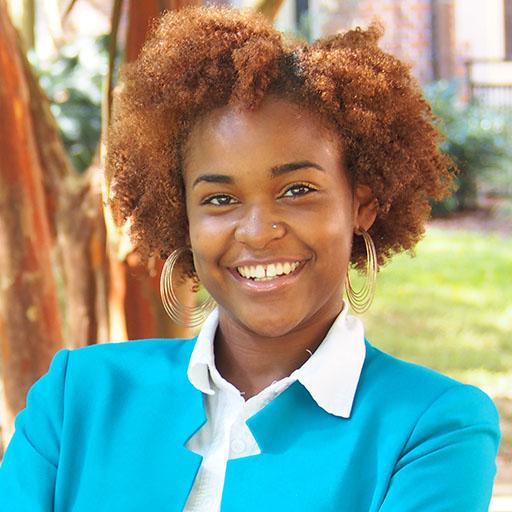 Rayne Neunie is headed to Tanzania to study Swahili this fall.