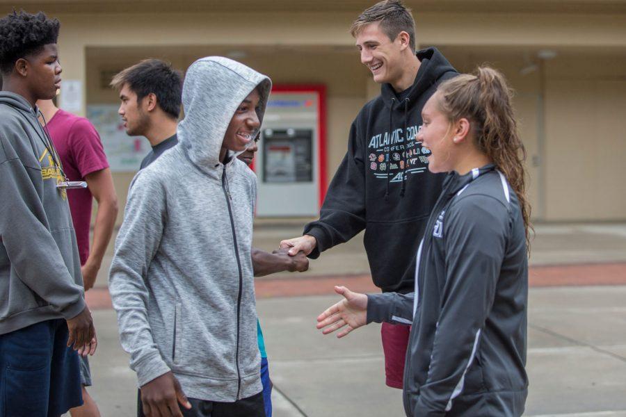 CSW Arts & Athletics Summer Camp 2017