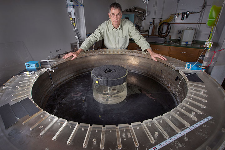 FSU's Geophysical Fluid Dynamics Institute celebrates 50 years of pioneering research