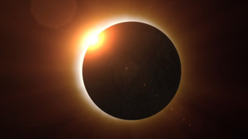 On Aug. 21, the moon will move between the sun and Earth and cause a solar eclipse. FSU has been preparing for the event to help keep students safe.