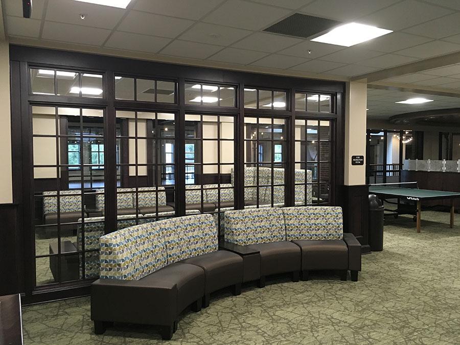 Lounge area Florida State University News