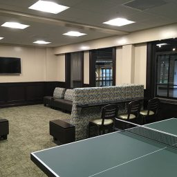 All things FSU: Not your parents' dormitory: FSU opens new