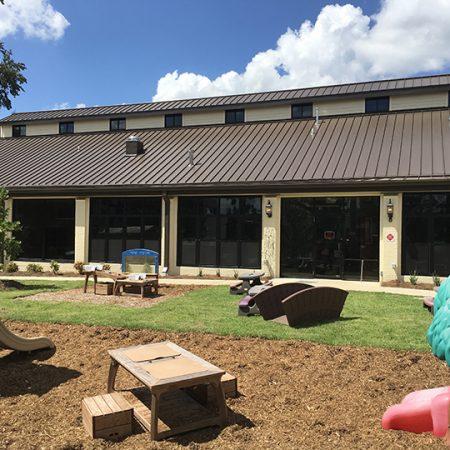 FSU opens new childcare facility.