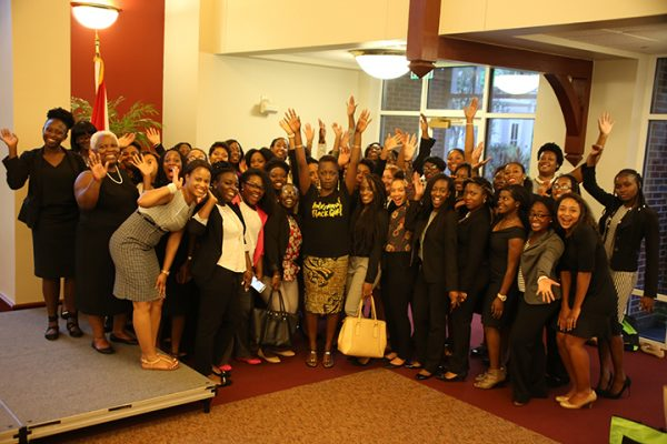 Florida State University hosted two intense, one-week programs designed to help women of color, particularly black women, thrive in academia earlier this month.