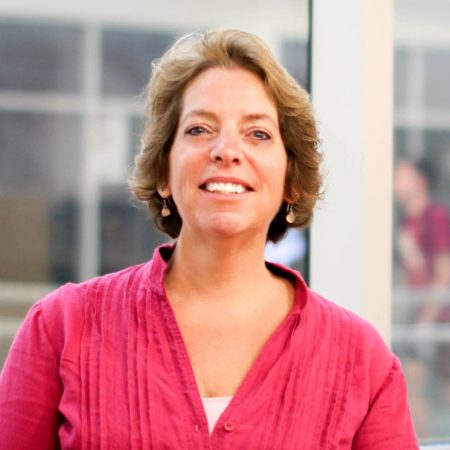 Associate Professor Marcia A. Mardis is the assistant dean of FSU's Interdisciplinary Research and Education.