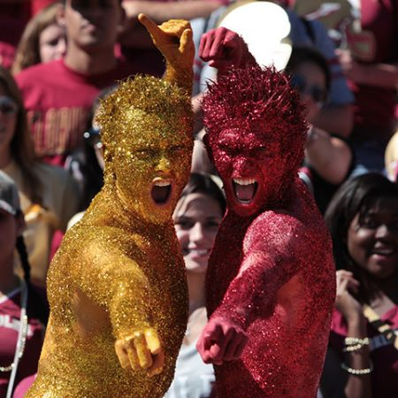 Coming to the game? Plan your route before you cheer on the Seminoles!