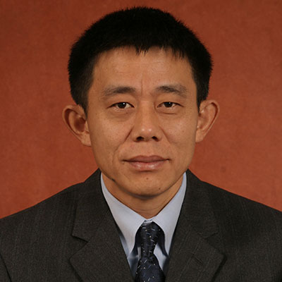 Yi Zhou, associate professor of biomedical sciences at FSU's College of Medicine