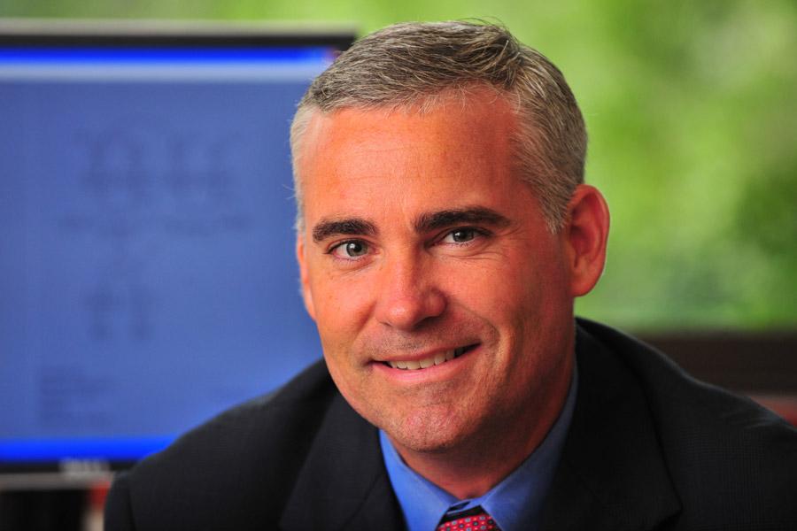Michael Brady is FSU's Carl DeSantis Professor and chair of the Department of Marketing.