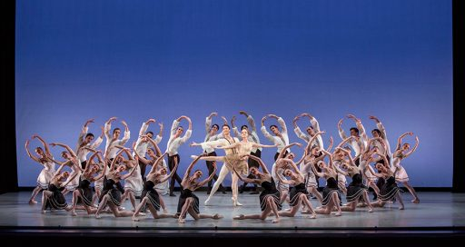 The Suzanne Farrell Ballet