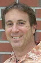 David Gilbert, J. Herbert Taylor Distinguished Professor of Biology.
