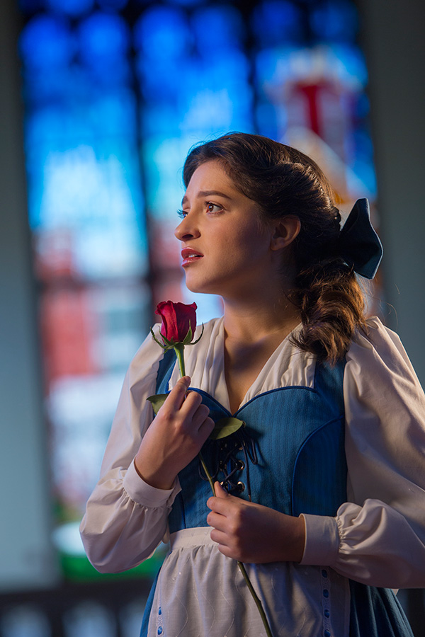 FSU School of Theatre presents Disney's Beauty and the Beast.