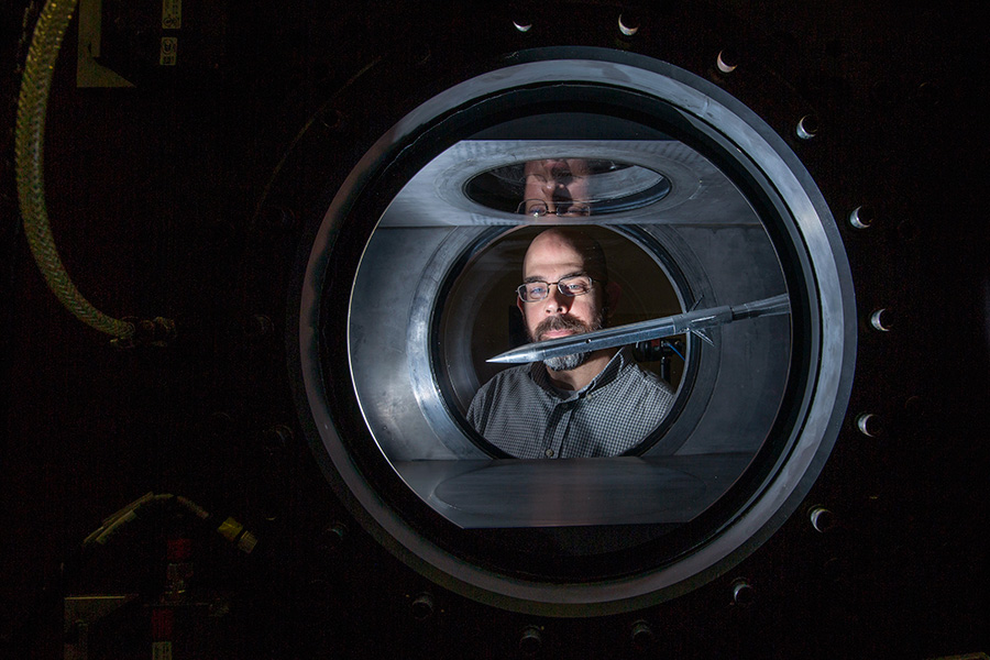 The National Science Foundation and the Florida State University have jointly invested $6 million toward the development of a next-generation Polysonic Wind Tunnel (PSWT) for developing flow control and noise reduction technologies and flow diagnostics.
