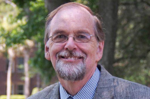 Frank Fincham, FSU eminent scholar and director of the FSU Family Institute