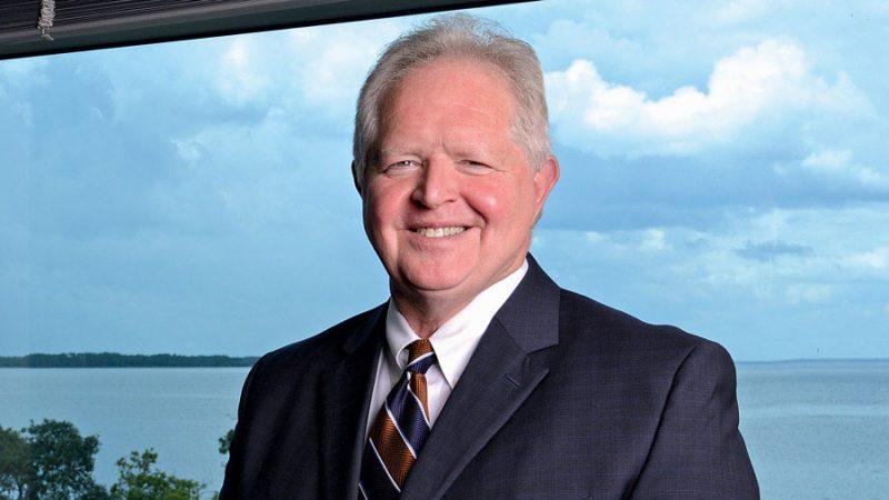 FSU Panama City leader crafts ambitious vision for future