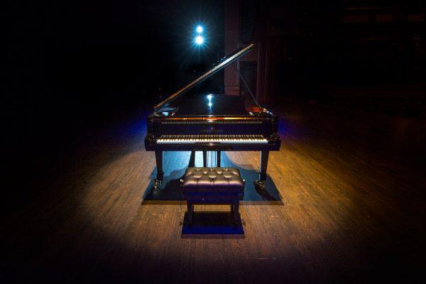 Fsu College Of Music Prepares For Rare Unveiling Florida
