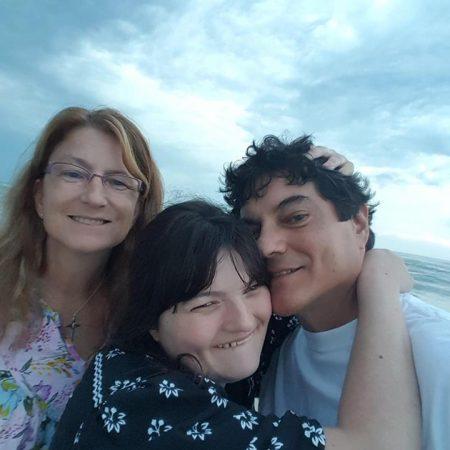 Past scholarship winners enjoying their Rish Park vacations. (Photo: Florida Disabled Outdoor Association)