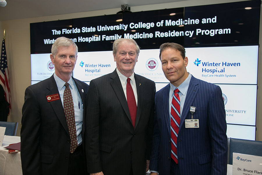 College of Medicine creating more primary-care opportunities in