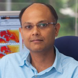 Vasu Misra, professor in the Department of Earth, Ocean and Atmospheric Science.