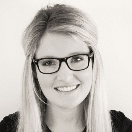 Jessica Ridgway, assistant professor of retail entrepreneurship in the Jim Moran School of Entrepreneurship.