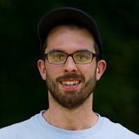 FSU doctoral candidate Travis Drake