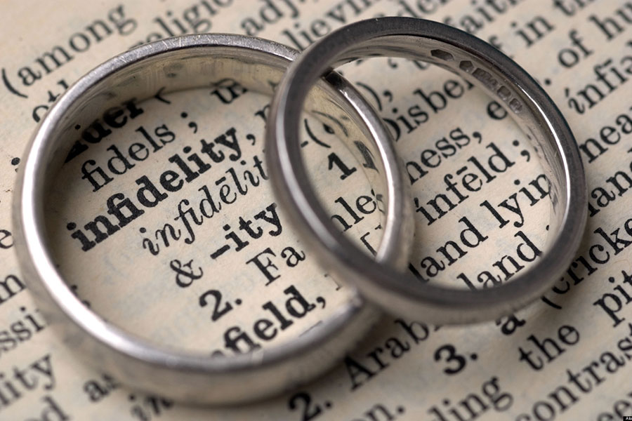 Lead us not into temptation: Predictors for infidelity