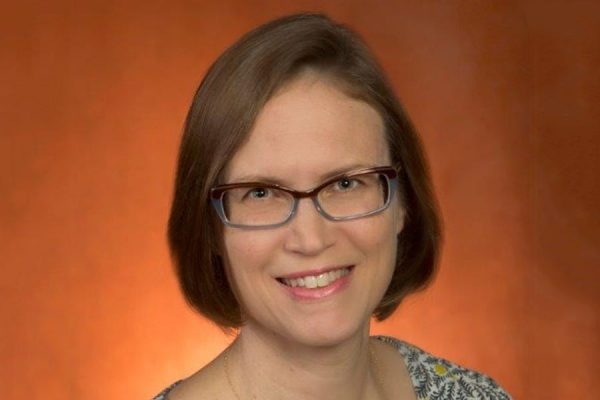 Anne Barrett, Professor of Sociology