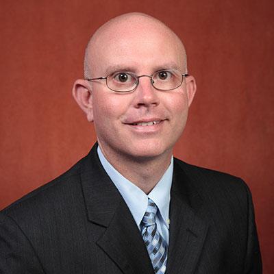 Michael Roper, a professor in FSU's Department of Chemistry and Biochemistry