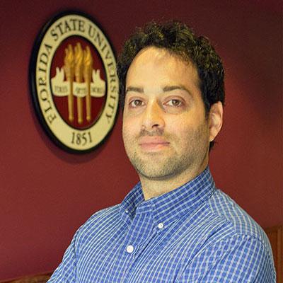 Yaacov Petscher, associate director, Florida Center for Reading Research